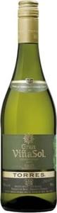 Miguel Torres Gran Viña Sol Chardonnay 2013, Do Penedès Bottle