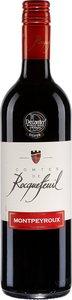 Comtes Rocquefeuil Montpeyroux 2013 Bottle