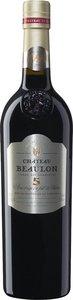 Château De Beaulon 5 Ans Rouge, Pineau Des Charentes Bottle