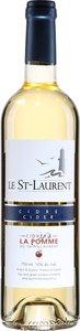 Cidrerie La Pomme Du St Laurent, Strong Cider Bottle