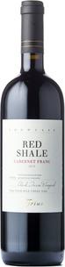 Trius Showcase Red Shale Cabernet Franc Clark Farm Vineyard 2012, VQA Four Mile Creek Bottle