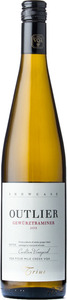 Trius Showcase Outlier Gewurztraminer Carlton Vineyard 2013, Four Mile Creek Bottle