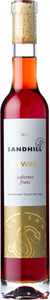 Sandhill Cabernet Franc Icewine 2013, BC VQA Okanagan Valley (375ml) Bottle