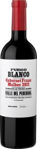 Fuego Blanco Malbec Cabernet Franc 2012, San Juan, Argentina Bottle