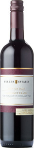 Peller Estates Private Reserve Cabernet Franc 2013, VQA Niagara On The Lake Bottle