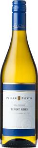 Peller Estates Okanagan Family Series Pinot Gris 2014, BC VQA British Columbia Bottle