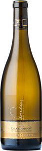 Peller Estates Signature Series Chardonnay Sur Lie 2012 Bottle