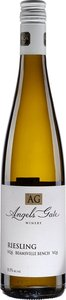 Angels Gate Riesling 2011, VQA Beamsville Bench, Niagara Peninsula Bottle