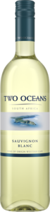 Two Oceans Sauvignon Blanc 2015 Bottle