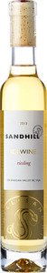 Sandhill Riesling Icewine 2013, BC VQA Okanagan Valley (200ml) Bottle