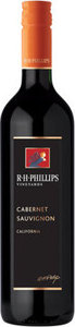 R.H. Phillips Cabernet Sauvignon 2013 Bottle