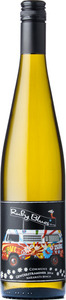 Ruby Blues Commune Gewürztraminer 2014, Naramata Bench Bottle