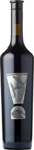 Pillitteri Exclamation Reserve Cabernet Franc 2012, VQA Niagara On The Lake Bottle