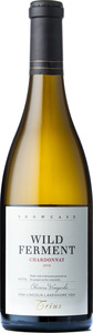 Trius Showcase Chardonnay Wild Ferment Oliveira Vineyard 2012, VQA Lincoln Lakeshore Bottle