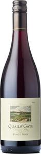 Quails' Gate Pinot Noir 2013, BC VQA Okanagan Valley Bottle