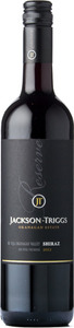 Jackson Triggs Okanagan Reserve Shiraz 2012, BC VQA Okanagan Valley Bottle