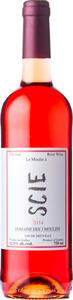 Domaine Des 3 Moulins Le Moulin à Scie 2014 Bottle