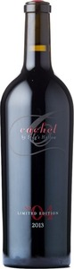 Stag's Hollow Cachet Limited Edition No. 4 2013, BC VQA Okanagan Falls Bottle