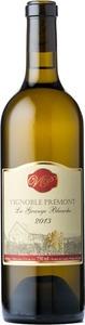 Vignoble Premont La Grange Blanche 2013 Bottle