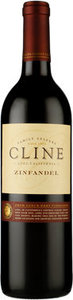 Cline Zinfandel 2013, California Bottle