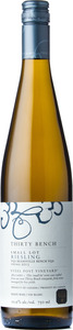 Thirty Bench Small Lot Riesling Steel Post Vineyard 2013, VQA Beamsville Bench Bottle