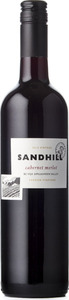 Sandhill Cabernet Merlot Vanessa Vineyard 2012, Similkameen Valley Bottle