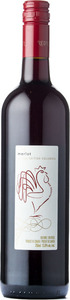 Red Rooster Merlot 2012 Bottle