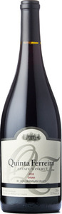 Quinta Ferreira Syrah 2010, BC VQA Okanagan Valley Bottle