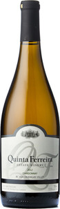 Quinta Ferreira Chardonnay 2011, BC VQA Okanagan Valley Bottle