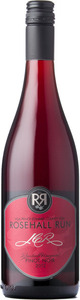 Rosehall Run Pinot Noir Jcr Estate, Prince Edward County 2010, Prince Edward County Bottle