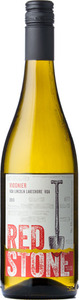 Redstone Viognier 2013, VQA Lincoln Lakeshore Bottle