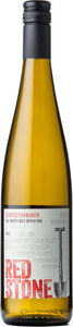Redstone Winery Gewurztraminer Frost Vineyard 2013 Bottle