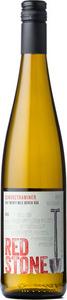 Redstone Winery Gewurztraminer Frost Vineyard 2013 Bottle
