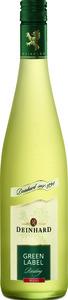 Deinhard Green Label Riesling 2013, Mosel Saar Ruwer, Germany Bottle