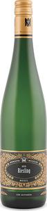 Wegeler Sweet Riesling 2012, Vdp Gutswein Bottle