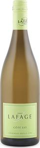 Domaine Lafage Côté Est 2013, Igp Côtes Catalanes Bottle