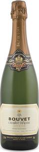 Bouvet Brut Excellence Crémant De Loire, Méthode Traditionnelle, Ac, Loire, France Bottle