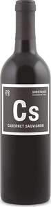 Wines Of Substance Cabernet Sauvignon 2013, Columbia Valley Bottle