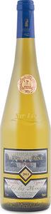 Clos Les Montys Vieilles Vignes Muscadet Sèvre & Maine Sur Lie 2013, Ac Bottle