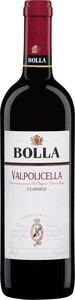 Bolla Valpolicella Classico 2014, Veneto Bottle
