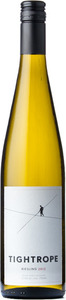 Tightrope Riesling 2012, Okanagan Valley Bottle