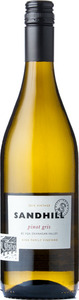 Sandhill Pinot Gris King Family Vineyard 2014, VQA Okanagan Valley Bottle