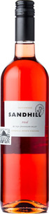 Sandhill Rose 2014, BC VQA Okanagan Valley Bottle