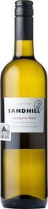 Sandhill Sauvignon Blanc Sandhill Estate Vineyard 2014, Okanagan Valley Bottle