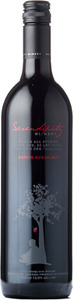 Serendipity Winery Syrah Estate 2010, VQA  Okanagan Valley Bottle