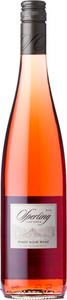 Sperling Vineyards Pinot Noir Rose 2013, VQA Okanagan Valley Bottle