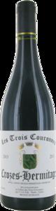 Les Trois Couronnes 2013, Crozes Hermitage Bottle