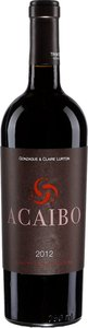 Gonzague & Claire Lurton Vineyards Acaibo 2012 Bottle