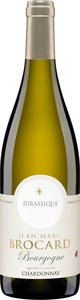 Jean Marc Brocard Jurassique Chardonnay 2014 Bottle