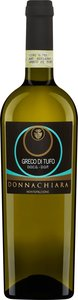 Donnachiara Greco Di Tuffo 2013 Bottle
